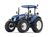 New Holland T5.75